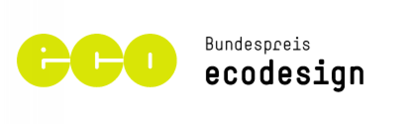 Bundespreis Ecodesign 2018